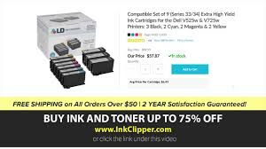 hp color laserjet cp1515n printer toner cartridge youtube