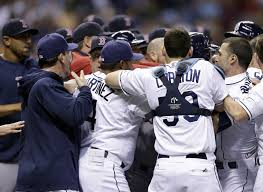 video rays call john lackey u0027bush league u0027 u0027bad teammate u0027 after