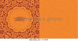 mehndi card arabic mehndi design stock photos arabic mehndi design stock