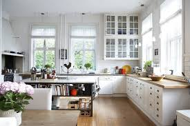 Kitchen Country Design Scandinavian Country Design Home Design