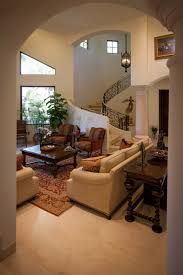 Old World Spanish Living Room Mediterranean Living Room Los - Spanish living room design