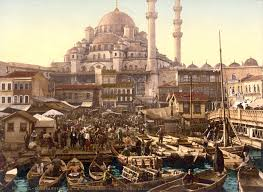 The Ottoman Turks Daniel 11 The King Of The Is The Ottoman Empire