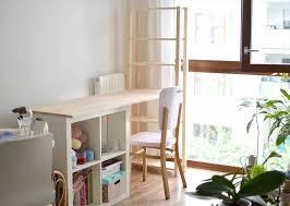 bureau en u en de palette u david mercereau diy bureau bois planche un