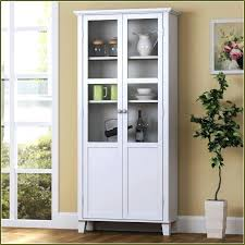 small cabinet with glass doors glass storage cabinet kendamtbteam com
