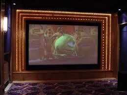 salle de cinéma privée 7 2ch enceinte triad amplification et dvd