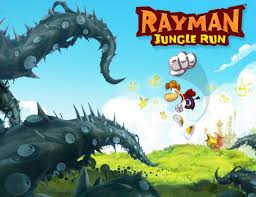 rayman apk free rayman jungle run v 2 1 1 apk data android paradise free
