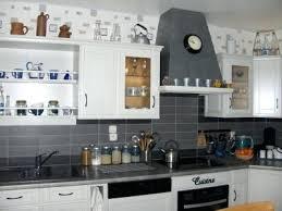 deco cuisine et grise idee deco cuisine grise cuisine grise moderne astuces et idaces