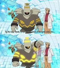Professor Oak Meme - remember when professor oak died a bit meme by brokentroll