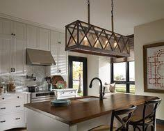 kitchen light fixtures island influenced by the vintage industrial designs of early 20th century