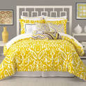 Yellow Bedding | Wayfair