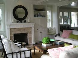 fireplace shabby chic fireplace mantel with brick fireplace
