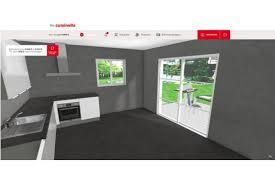 enseigne de cuisine créer sa propre cuisine avec le configurateur d envies 3d de l