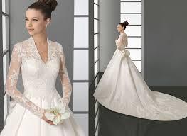 inspired wedding dresses kate middleton inspired wedding dress weddingcafeny