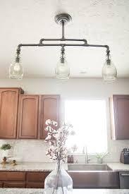 Pendant Light Diy Diy Industrial Pipe Pendant Light The Home Depot