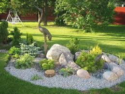 How To Make Rock Garden Rock Garden Ideas Bryansays