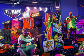 It Is Cool To Be - radical heights does cool things that pubg and fortnite aren t polygon
