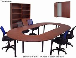 Conference Table With Chairs Training Tables Modular Meeting Table