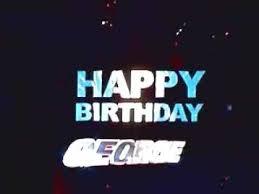 george michael happy birthday george michael happy birthday 2007 2017 youtube