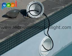 pool light junction box underwater pool lights replace tips