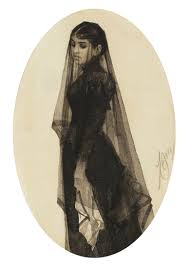 funeral veil thank goodness we don t to do that anymore mourn like it s