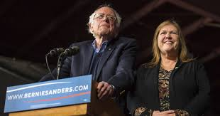Gazebo Ice Cream Bridgton Maine Hours by Jane Sanders Defends Non Disclosure Vacation Home