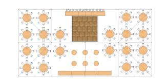 dance floor plan 40 u0027 x 80 u0027 pole tent ward u0027s equipment tent u0026 party rental