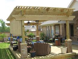 pergola design marvelous patio pergola ideas shade backyard