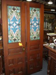 antique stained glass doors for sale antique doors u0026 furniture for sale in pennsylvania oley antique