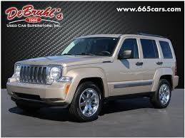 2011 jeep liberty limited 2011 jeep liberty limited for sale in asheville