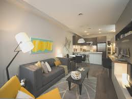 living room new long narrow living dining room home decoration