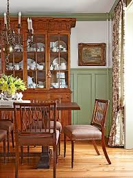 Decorating Ideas With Antiques Bhg Style Spotters