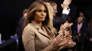 new york post uses nude photo of melania trump on cover thehill