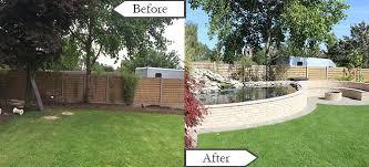 garden design images contemporary garden design in leicester loughborough lgd