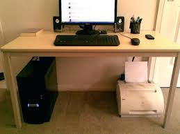 Personal Computer Desk Gaming Desk Ikea U2013 Thepoultrykeeper Club
