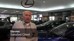 lexus white plains service ray catena lexus of larchmont customer service youtube