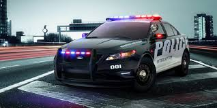 police car ford recalls basically every cop car it built in the past few years