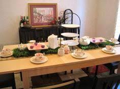 spring forward indoor garden tea party by luv avenue diy decor