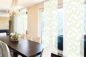 panel curtains u2013 40 examples of effective sun and privacy