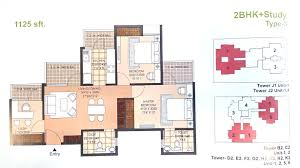 patel neotown noida extension 2 3 bhk apartments floor plan