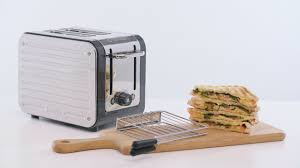 Kitchenaid Architect Toaster How To Make A Toasted Sandwich With The Dualit Architect Toaster