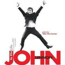 biography of john lennon in the beatles book review john lennon in his life new photo biography