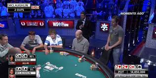 2017 world series of poker final table poker central espn partner on world series telecast plans deals
