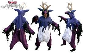 Wow Halloween Costumes Boomkin Warcraft Kigurumi Www Customkigurumi Www