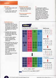 comparing singapore math materials teacher u0027s guides
