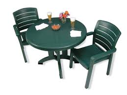 Patio Plastic Chairs by Grosfillex Patio Furniture
