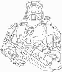 halo coloring pages printable boys 6ahhj
