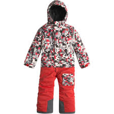 insulated jumpsuit the insulated jumpsuit toddler boys montkid