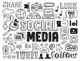 social media strategy proposal and plan glim