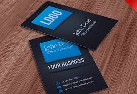 Best Visiting Card Designs Psd 30 Beautiful Business Card Design Templates