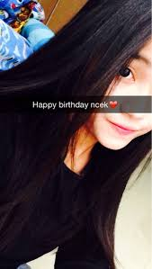 ask fm on snapchat say happybirthday for me to wear snapchat thx 3 ask fm hellenaput